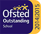 Ofsted Outstanding 2014/15